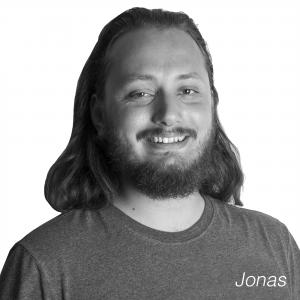 Jones-stor